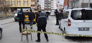 Malatya'da iki grup arasında kavga: 2 yaralı