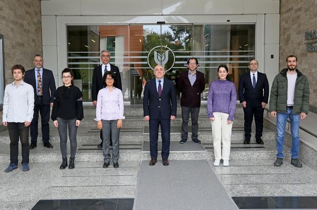Yaşar Üniversitesi öğrencilerine burs desteği