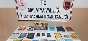 Terör propagandası yapan 3 kişi gözaltına alındı