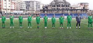 3.Lig 1.Grup: Yeşilyurt Belediyespor: 1- Edirne Belediyesi Paş Edirnespor: 0