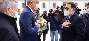 Enerji Bakanı Dönmez, afetin yaşandığı Kastamonu'da incelemelerde bulunacak