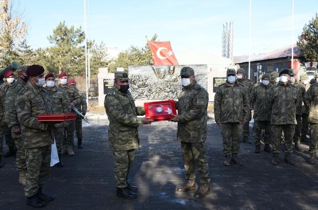 Kış tatbikatına katılan Azerbaycanlı askerler evlerine uğurlandı ile ilgili görsel sonucu