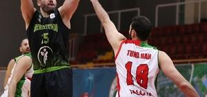 Merkezefendi Basket, Yalova engelini geçti