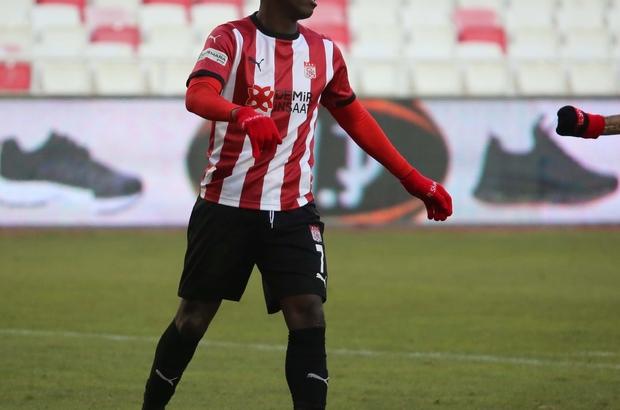 Max Gradel ligdeki 8. golünü attı