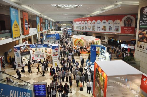 Türkiye'nin gıda devleri Dubai'de Dubai Gulfood 2021'e Türkiye'den 167 marka katılıyor