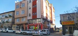 Konya'da kimya öğretmeni otel odasında ölü bulundu