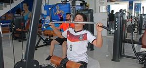 Büyükşehir ASFİM'de yeniden spor zamanı