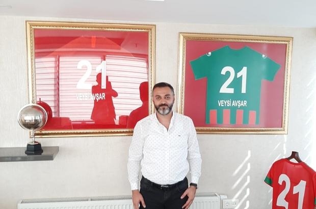 Diyarbekirspor şampiyonluk yolunda şehrin desteğini bekliyor