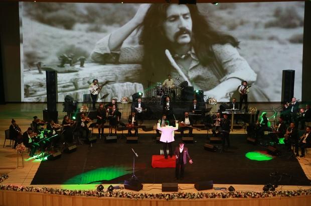 Barış Manço için online anma konseri düzenlenecek