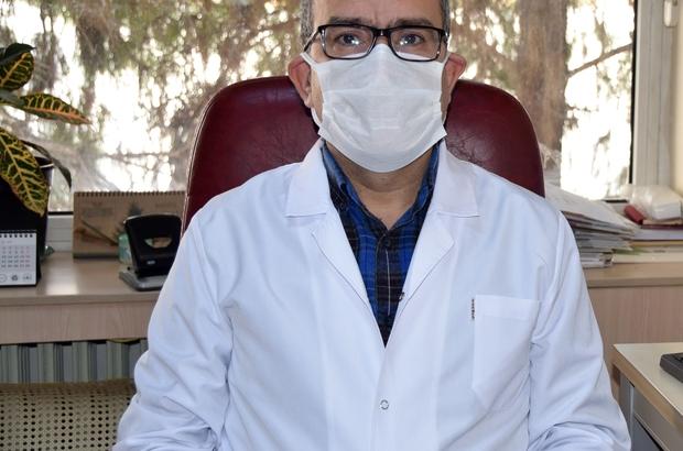 Covid 19 uzun dönem etkilerini kaybetmiyor Prof. Dr. İsmail Hanta, taburcu olan Covid hastalarının yüzde 20'sinin çeşitli sebeplerden dolayı yeniden hastaneye başvurduğun belirtti