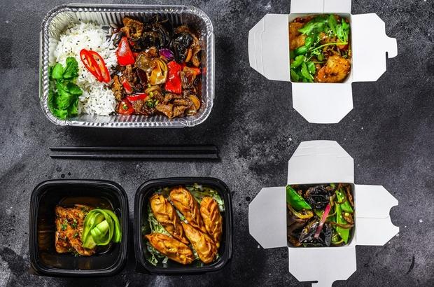 Uzun ömürlü yemekler raflardaki yerini alıyor Katkı maddesiz raf ömrü uzun hazır yemekler tüketicinin karşısına çıkmaya hazırlanıyor