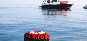 Kurtuluş Gemisi 79 yıl sonra anıldı