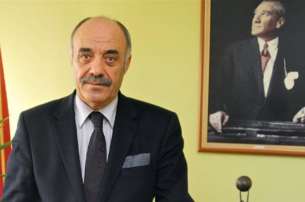 """ETSO Yönetim Kurulu Başkanı Yücelik: """"Taksit ödemeleri ertelensin, sicil ve stok affı gelsin"""""""