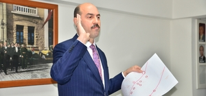 """Başkan Kılıç: """"1 kişiyi mağdur edecek çalışmanın yanında durmam"""""""
