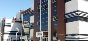 Tunceli Ağız ve Diş Sağlığı Merkezi'ne yerli işletim sistemi