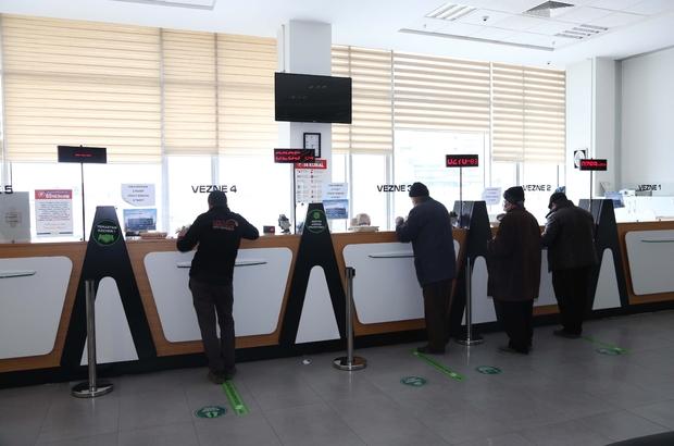 Meram Belediyesinden yapılandırma ödemelerinde son gün uyarısı