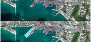 """MIP, Mersin Limanı Genişleme Projesi ile ilgili iddiaları yalanladı """"Projenin Atatürk Parkı ile herhangi bir bağlantısı yok"""" """"Mersin Limanı, Türkiye'nin dünyaya açılan en büyük ticaret kapısıdır"""" """"Projenin tamamlanmasıyla iki mega gemiye aynı anda hizmet verilebilecek"""""""
