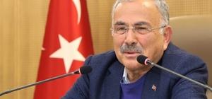 """Hilmi Güler: """"Belediyeciliğe yeni bir anlayış kazandırdık"""" Ordu Belediye Başkanı Hilmi Güler: """"Klasik belediyeciliğin dışına çıkarak farklı çalışma metotları ile Türkiye'de dikkat çekici bir belediye haline geldik"""""""