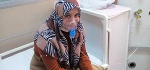 Muş'ta 10 kişilik aile sobadan sızan gazdan zehirlendi