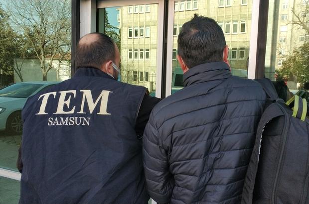 Samsun'da FETÖ'den gözaltına alınan askere adli kontrol