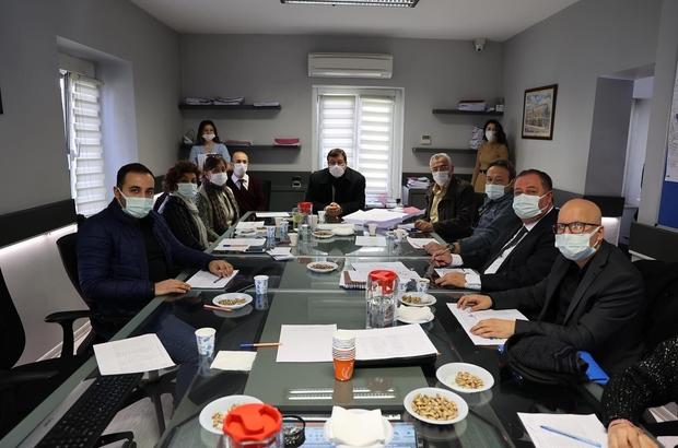 Kilis'te Sokak sağlıklaştırma projesi