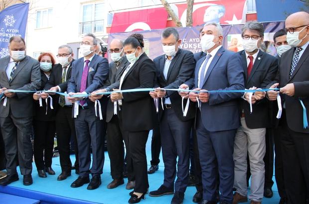 Büyükşehir'den Otizmli çocuklara destek Otizm Destek Merkezi hizmete açıldı
