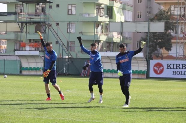 Alanyaspor'lu Ahmet Çağrı Güney'in U19 Milli Takım heyecanı