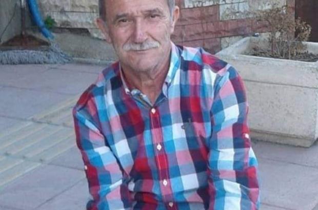 Yol şantiyesinde servis şoförlüğü yapan sürücü hayatını kaybetti