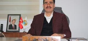 Yıllardır hizmet gitmeyen ilçe AK Partili başkanın dev projeleri ile küllerinden doğuyor Hani, AK Partili Belediye Başkanı İbrahim Lale ile kalkınıyor