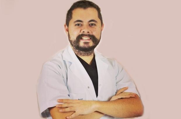 """Dr. Mustafa Kadir Toktaş: """"Dişlerde doğal bir görüntü yakalamak mümkün"""""""