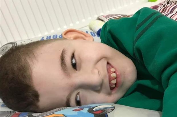 Enfeksiyon kapan 11 yaşındaki çocuk hayatını kaybetti