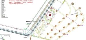 Büyükşehir, ilçeleri de Millet Bahçesi ile donatacak