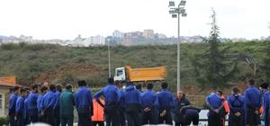 Trabzonspor yeniden çıkışa geçmek istiyor
