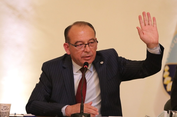 Turgutlu 'Temiz siyaset' anlayışıyla yönetilecek Turgutlu Belediye Meclisi 'Temiz siyaset' için ortak bildiri yayımladı