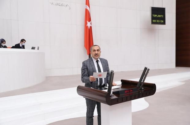 """Milletvekili Arvas, Van'a yapılan yatırım ve destekleri anlattı AK Parti Van Milletvekili Abdulahat Arvas: """"Van'ın ve bölgenin geri kalmışlığında pay sahibi olanların bugün kalkıp gayrı safi milli hasıladan ve ekonomiden bahsetmeleri çok samimi değildir"""""""