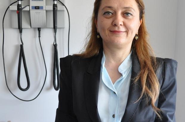 """Türkiye'de 7 milyon kişi nadir hastalıkla yaşıyor Prof. Dr. Neslihan Önenli Mungan: """"Nadir hastalıkların yüzde 80'ini kalıtımsal metabolik hastalıklar oluşturuyor"""""""