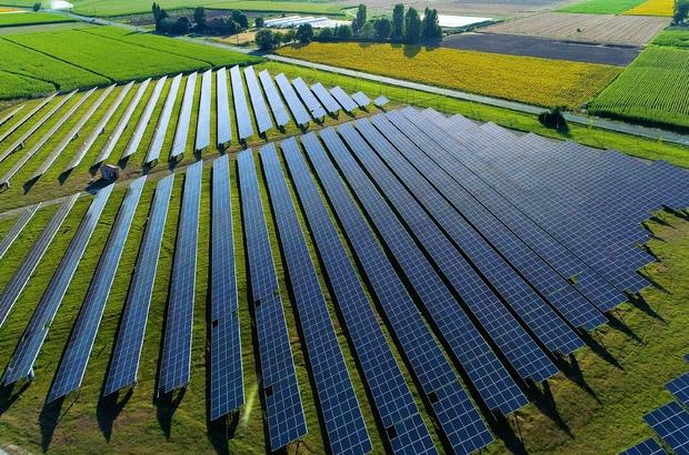 Küresel emisyonların yüzde 45'i ürün bazlı Moda sektörü düşük karbon ekonomisine hazırlanıyor Döngüsel ekonomi yeni iş fırsatları sağlayacak