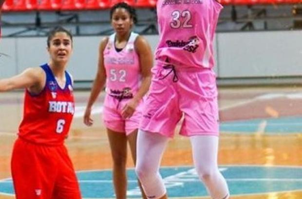 Türkiye Kadınlar Basketbol Süper Lig 24.Hafta Bellona Kayseri Basketbol.ç 70 - Botaş: 55