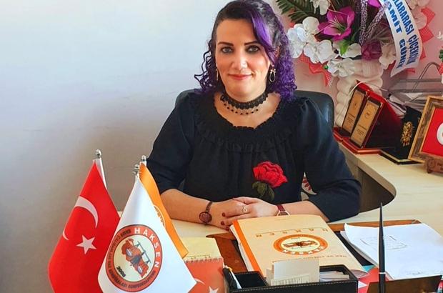 Kılıç'tan 8 mart dünya kadınlar günü mesajı - Erzurum Haberleri