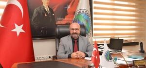"""Horasan Belediye Başkanı Hüseyin Sağlam'dan """"8 Mart Dünya Kadınlar Günü"""" kutlama mesajı"""