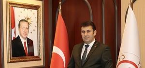 Çat Belediye Başkanı Yaşar'da 12 Mart mesajı