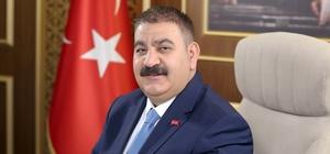 Sunar: 'Erzurum Anadolu'nun kırmızı çizgisi' Sunar: 'Erzurum Anadolu ruhunun ifadesidir'