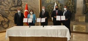 Gaziantep'te çiftçiye 6 milyon 500 bin adet sertifikalı fide dağıtalacak