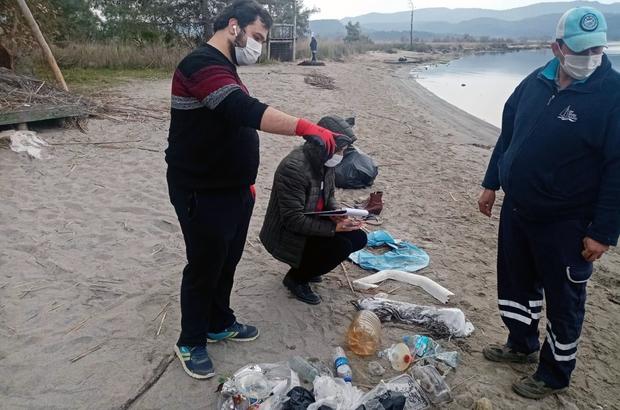 TÜRÇEV Akyaka'da plaj temizliği yaptı Türkiye Çevre Eğitim Vakfı (TÜRÇEV) Avrupa Çevre Ajansı'nın deniz çöpleri izleme komitesi programı kapsamında Akyaka Kermetur'da plaj temizliği yaptı.