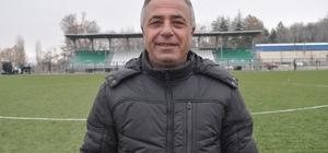 Ahmet İzgi Kayserispor'da