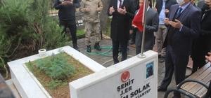 Yavuzeli'nde 18 Mart Çanakkale Zaferi ve Şehitleri Anma günü etkinlikleri