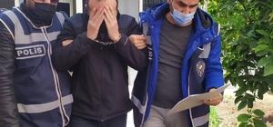 Müebbet Hapis Cezasıyla Aranan Zanlı, Köyceğiz Polisinden Kaçamadı