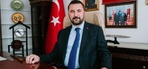 """Turhal Belediyesinde 2 yılda 16 milyonluk tasarruf Turhal Belediye Başkanı İlker Bekler: """"İki yıllık süreç içerisinde yaklaşık 16 milyon TL'yi belediyemizin kasasına kazandırdık"""""""