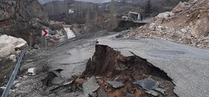Konya'nın Taşkent ilçesinde sel nedeniyle 3 mahalleye ulaşım kesildi Taşkent ilçesinde kuvvetli lodos ve sağanak yağışın etkisiyle yaşanan su baskınların nedeniyle yol ve köprüler hasar gördü 3 mahalle ile ulaşım sağlanamıyor