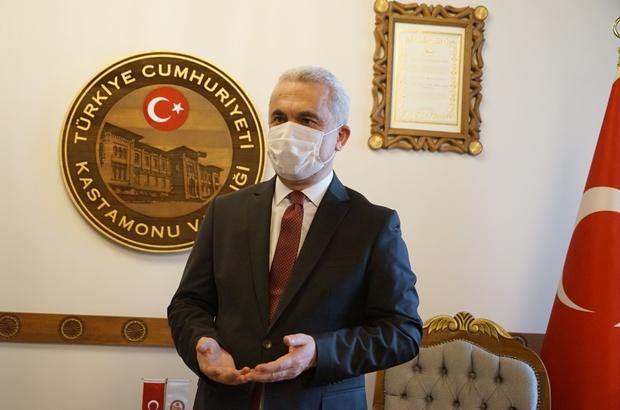 Vakaların en çok artış gösterdiği Kastamonu'da taziye ve hasta ziyaretleri yasaklandı
